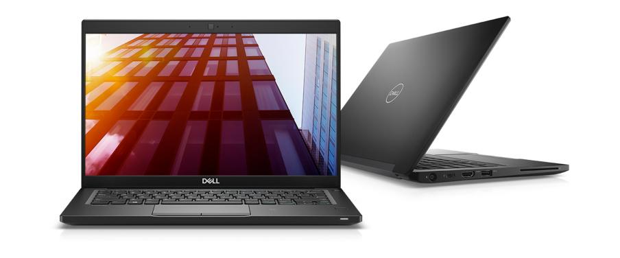 Dell Latitude 7380 to kolejny model firmy, dostosowany do biurowych rozwiązań. Sprawdzi się w podróży oraz przy mobilnych warunkach pracy