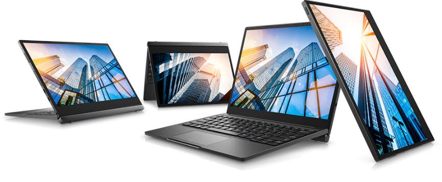 Dell Latitude 7490 jest wysokiej klasy laptopem biznesowym