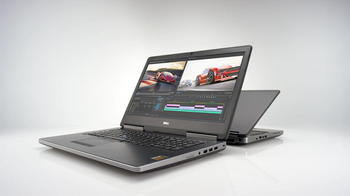 Dell Precision 15 5520 jest to nowatorskie urządzenie, które cechuje się rewelacyjnymi parametrami