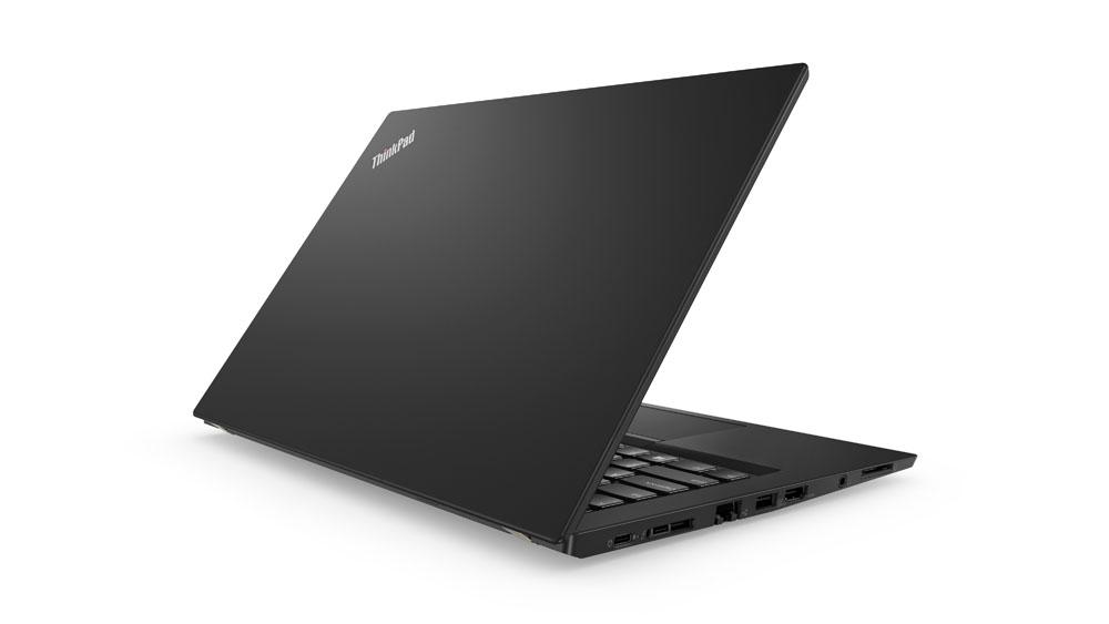 Laptopy z serii ThinkPad, które firmowane są przez Lenovo, to znana na całym świecie popularna seria biznesowa