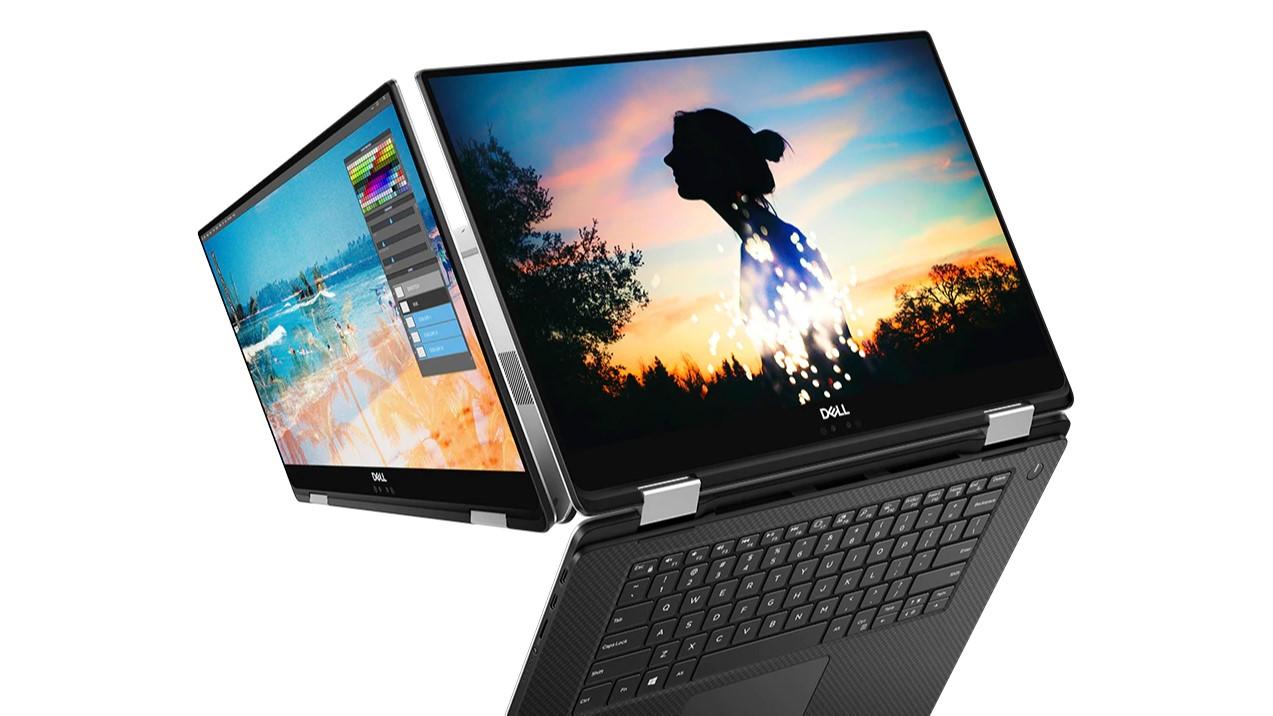 Laptopy z serii XPS to maszyny o podwyższonym standardzie parametrów i konfiguracji