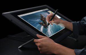 Tablety graficzne mogą być używane do tworzenia elektronicznych podpisów